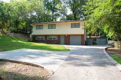 Warner Robins Single Family Home For Sale: 303 Mimosa Drive