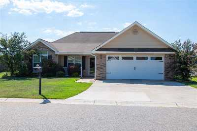 Byron Single Family Home For Sale: 244 Summerstone Bend