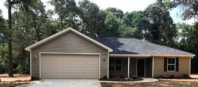 Perry Single Family Home For Sale: 219 Addison Lane
