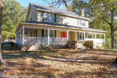 Single Family Home For Sale: 175 Red Oak Road