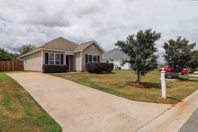 Warner Robins Single Family Home For Sale: 109 Stanton Circle