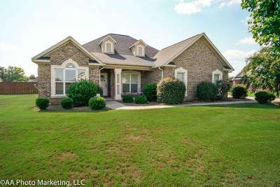 Byron Single Family Home For Sale: 310 Elsa Way