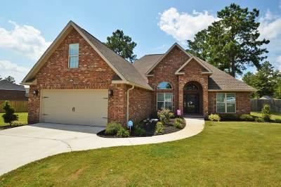 Kathleen GA Single Family Home For Sale: $244,900