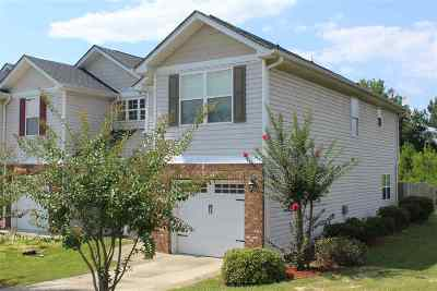 Rental For Rent: 101 Yearwood Drive