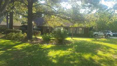 Warner Robins Single Family Home For Sale: 100 Covey Point