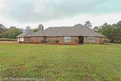 Fort Valley Single Family Home For Sale: 3522 State University Drive