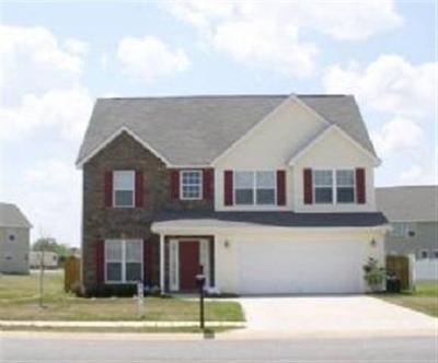 Byron Single Family Home For Sale: 105 Derringer Court