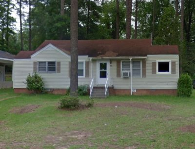 Macon Single Family Home For Sale: 1958 Pine Hill Drive
