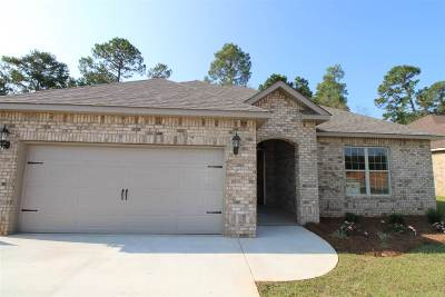 Perry Single Family Home For Sale: 432 Legacy Park Drive