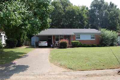 Warner Robins Single Family Home For Sale: 203 Meadow Drive