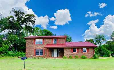 Warner Robins Single Family Home For Sale: 102 Avalon Drive