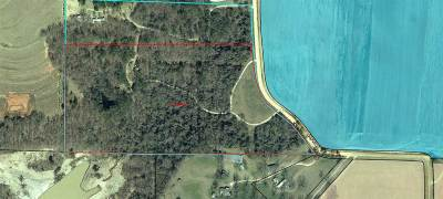 Residential Lots & Land For Sale: 1214 Irby Rd