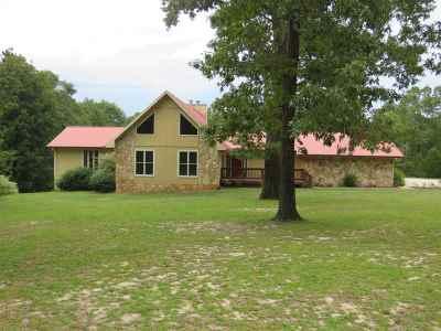 Peach County Single Family Home For Sale: 1010 E Seminole Drive