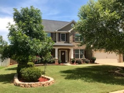 Warner Robins Single Family Home For Sale: 102 Dane Terrace