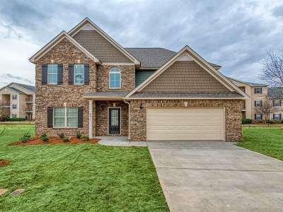 Kathleen Single Family Home For Sale: 103 Farrow Ct Drive