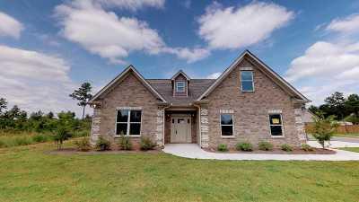 Macon Single Family Home For Sale: 1025 Marion Oaks Drive