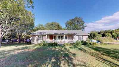 Macon Single Family Home For Sale: 191 Big Water Drive
