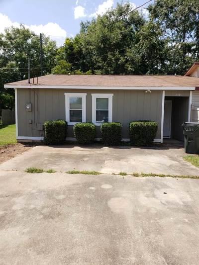 Rental For Rent: 117 Villa North