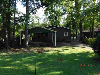 Macon Single Family Home For Sale: 625 Will Scarlet Way