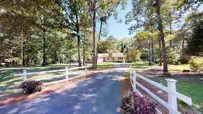 Byron Single Family Home For Sale: 115 Red Oak Road