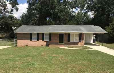 Crawford County Single Family Home For Sale: 119 Lakeview Drive