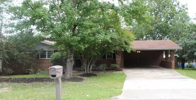 Warner Robins Single Family Home For Sale: 419 Kimberly Road