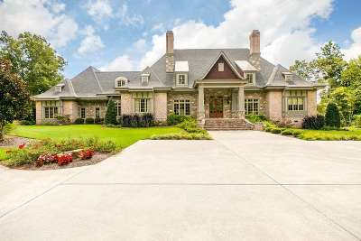 Bibb County, Crawford County, Houston County, Monroe County, Peach County Single Family Home For Sale: 97 Southshore Court