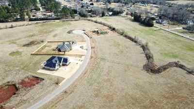 Perry Residential Lots & Land For Sale: 309 Bermuda Ridge