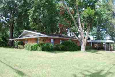 Warner Robins Single Family Home For Sale: 603 S Davis