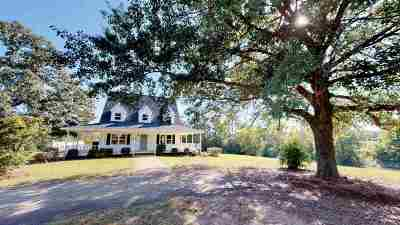 Byron Single Family Home For Sale: 1084 Kay Road