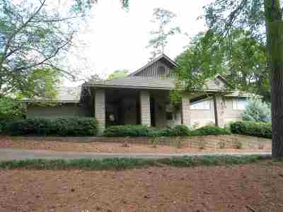 Macon Single Family Home For Sale: 1794 Lincoln Circle