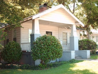 Perry Rental For Rent: 1220 Main St