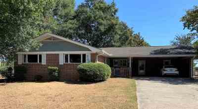 Warner Robins Single Family Home For Sale: 303 Kimberly Road