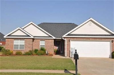 Byron Single Family Home For Sale: 127 Manchester Lane