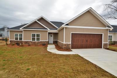 Single Family Home For Sale: 116 Cascades Court