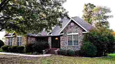 Warner Robins Single Family Home For Sale: 620 Bay Laurel Cir