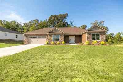 Macon Single Family Home For Sale: 475 Southern Oaks Drive