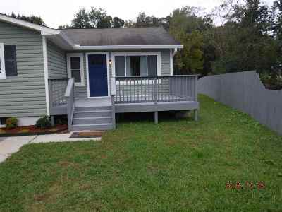 Macon Single Family Home For Sale: 442 Panorama Place