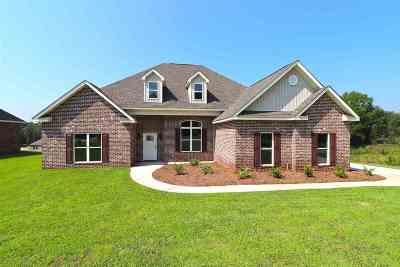 Byron Single Family Home For Sale: 109 Timber Ridge Cir