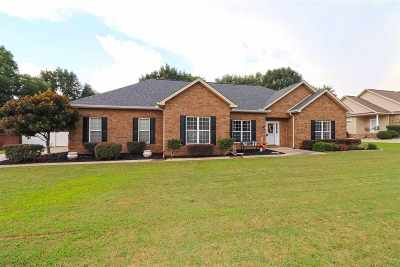 Byron Single Family Home For Sale: 511 Southland Trail