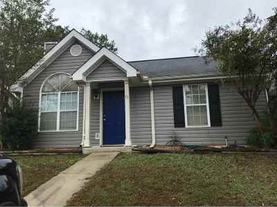 Warner Robins Rental For Rent: 75 Skyway Drive