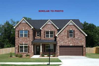 Single Family Home For Sale: 102 Cedar Leaf Trail
