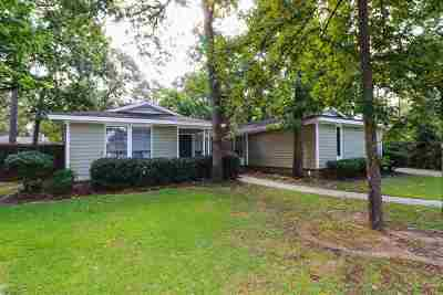 Warner Robins Single Family Home For Sale: 104 Calle Mayor Street