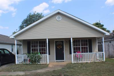 Warner Robins Single Family Home For Sale: 134 Orchard Pass