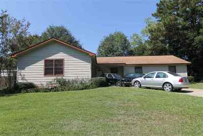Warner Robins Single Family Home For Sale: 135 Elaine Drive