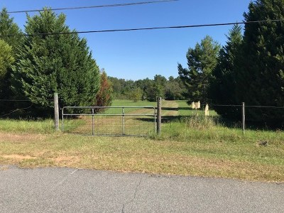 Warner Robins Residential Lots & Land For Sale: 105 Echeconnee