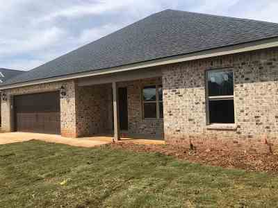 Byron Single Family Home For Sale: 92 Amber Drive