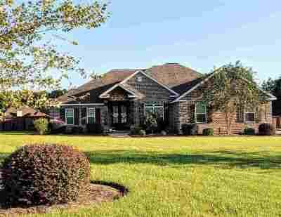 Single Family Home For Sale: 204 Tivoli Circle