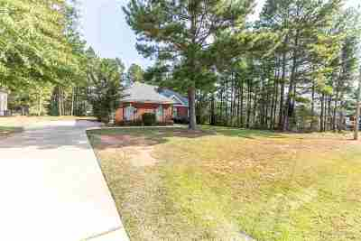 Macon GA Single Family Home For Sale: $159,000