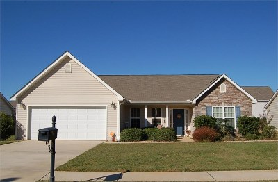Byron GA Single Family Home For Sale: $156,560